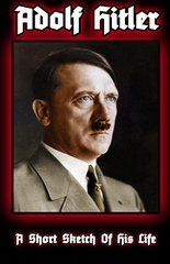 (0) Adolf Hitler-A Short Sketch Of His Life (BOOK)