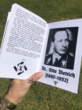 (0) DR. OTTO DIETRICH-NATIONAL SOCIALIST PRESS POLICY (BOOK)