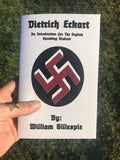 William Gillespie-Dietrich Eckart: An introduction for the English-speaking student (BOOK)