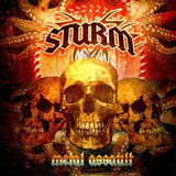 Sturm-Metal Assault (CD)