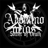 Abomino Aetas - Sower of Death (CD)