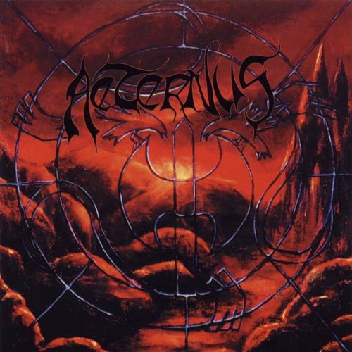 Aeternus (Nor) - ...and So the Night Became (CD)
