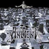 Ancient (Nor) - God Loves the Dead (CD)