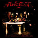 Ancient (Nor) - Mad Grandiose Bloodfiends (CD)