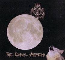 Ases - The Dark Anthems (CD)