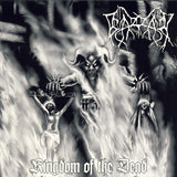 Bazzah-Kingdom of the Dead (CD)