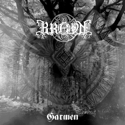 Brenn - Garmen (CD)