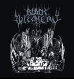 Black Witchery-Desecration of the Holy Kingdom (CD)