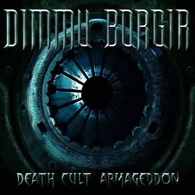 Dimmu Borgir - Death Cult Armageddon (CD)