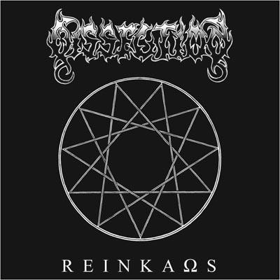 Dissection (Swe) - Reinkaos (CD)