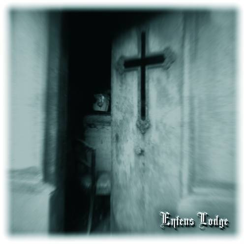 Enfeus Lodge - Enfeus Lodge (CD)