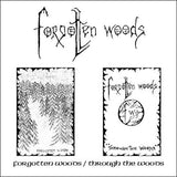 Forgotten Woods-Demo Compilation (VINYL)