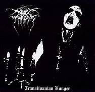 Darkthrone-Transilvanian Hunger (CD)