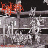 Goatlord (USA) - The Last Sodomy of Mary (CD)