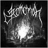 Gomorrah (USA) - Gomorrah (CD)