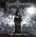 Graveworm-When Daylights Gone (CD)