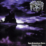 Hecate Enthroned - Upon Promeathean Shores (Unscriptured Waters) (CD)