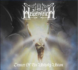 Heidenreich - Trance of An Unholy Union (CD)