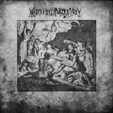 Heresiarch Seminary-Dark Ages Of Witchery (CD)