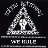 White Lightning-We Rule (CD)