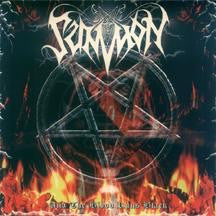 Summon-And The Blood Runs Black (CD)