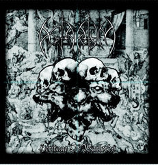 Astarium-Heritage of Warlords (CD)