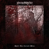 Heresiarch Seminary-Spill The Cursed Wine (CD)