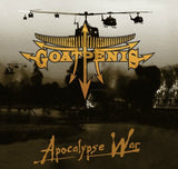 Goatpenis-Apocalyspe War (CD)