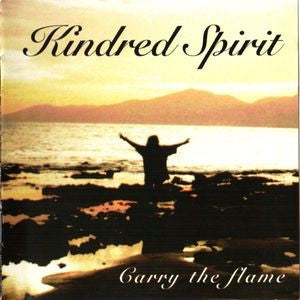 Kindred Spirit-Carry The Flame (CD)