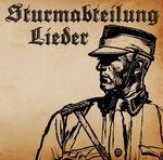Sturmabteilung Lieder-S.A. March Songs (CD)