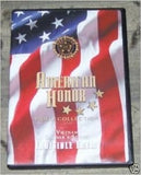 American Honor Video Collection (DVD)