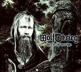 Wolfkrieg-Born in The Dark Ages (CD)