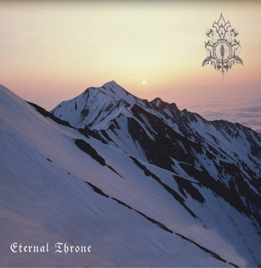 Black Dagorath-Eternal Throne (CD)