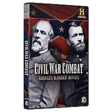 Civil War Combat (DVD)