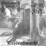 Kristallnacht / Seigneur Voland / Blessed In Sin-Gathered Under The Banner Of The Concilium (CD)