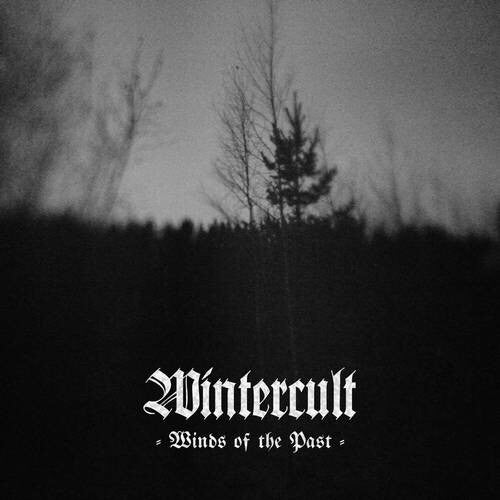 Wintercult-Winds Of The Past (CD)