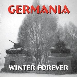 Germania-Winter Forever (CD)