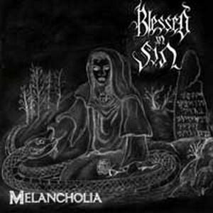 Blessed In Sin-Melancholia (CD)