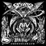 Calth-Unrevelation + Demo 2007 (Die Hard Edition) (CD)