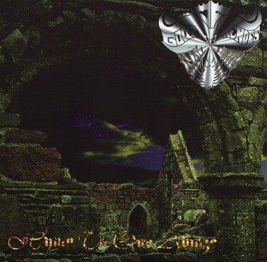 Goat Of Mendes-Hymn To One Ablaze (CD)