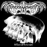 Perverse Monastyr-10 Years Of Perversions (CD)