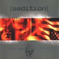Sedition-Words As Filler (CD)