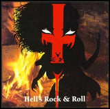 Countess-Hell's Rock & Roll (CD)