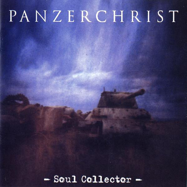 Panzerchrist-Soul Collector (CD)