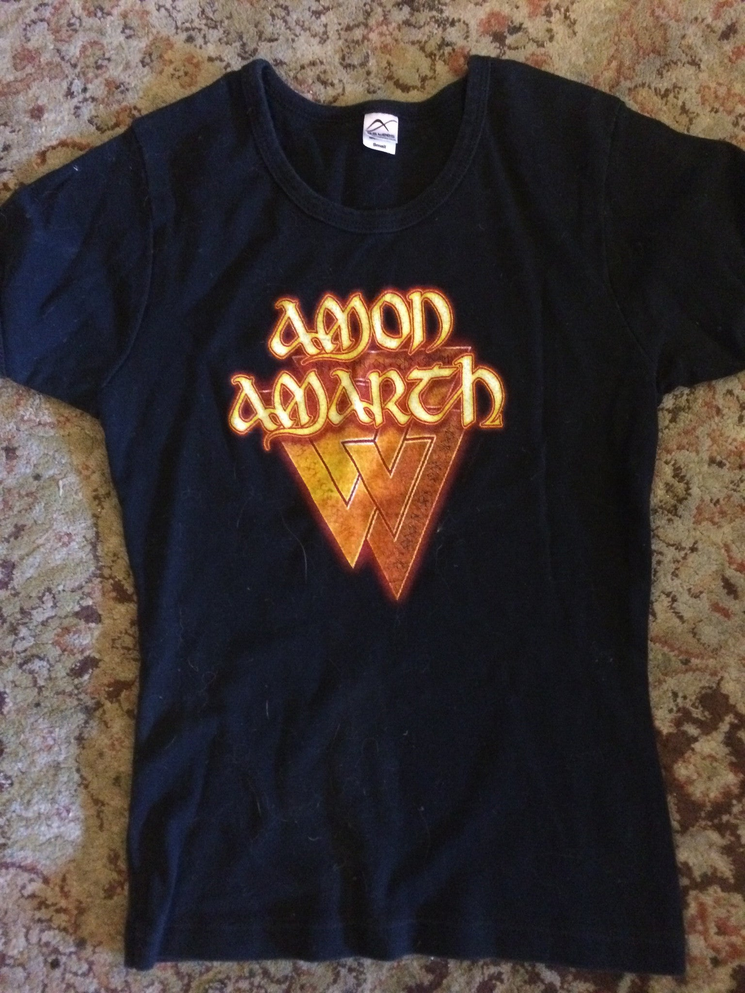 Amon Amarth (Medium Shirt)