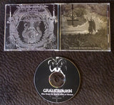 Gravespawn-Thus Reigns The Imperial Order Of Tartaros (CD)