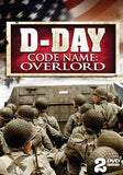 D-Day Code Name: Overlord (DVD)
