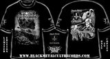(0) Black Metal Cult Records / Terror Cult Division (LARGE SHIRT)