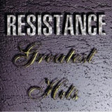 Resistance (V/A)-Greatest Hits (CD)