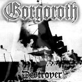 Gorgoroth-Destroyer (CD)